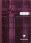 REPERTOIRE 17X22 Q5X5 192 PAGES BROCHE