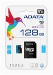 CARTE MICRO SD CLASS10+ADAPTATEUR 128GB