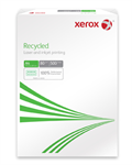 PAPIER XEROX RECYCLE BLANC CIE58 80G A4 500F